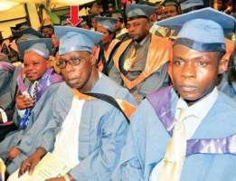 Chief-Olusegun-Obasanjo-as-a-student