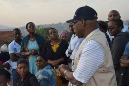 Obasanjo - Election